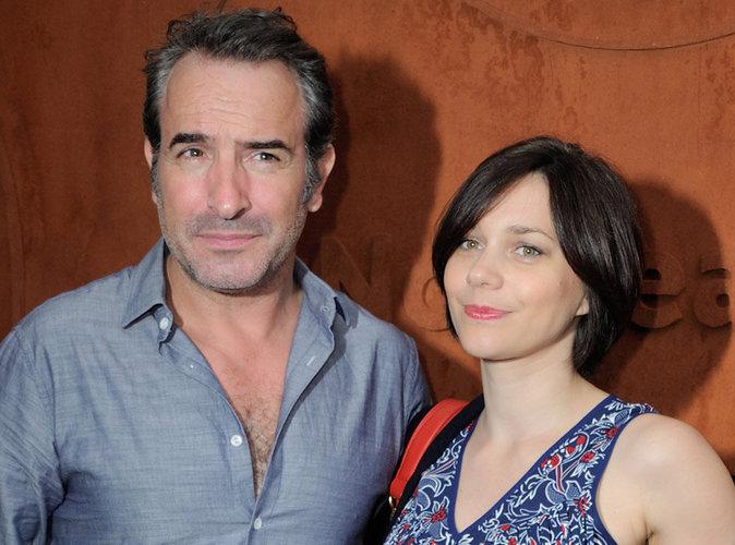 Pour Nathalie Péchalat, ce n'est pas tous les jours facile d'être en couple avec Jean Dujardin !