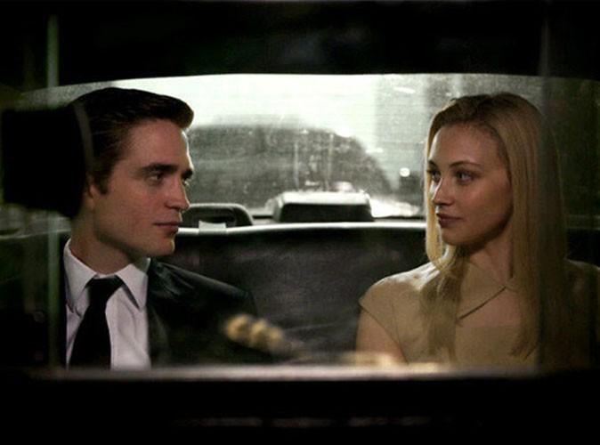 Première photo de Robert Pattinson en milliardaire de charme dans son prochain film !