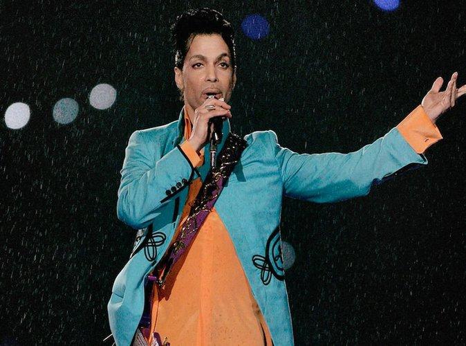 Prince : accro à la cocaïne, son ex balance !
