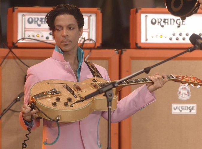 Prince est mort d'une overdose aux médicaments !