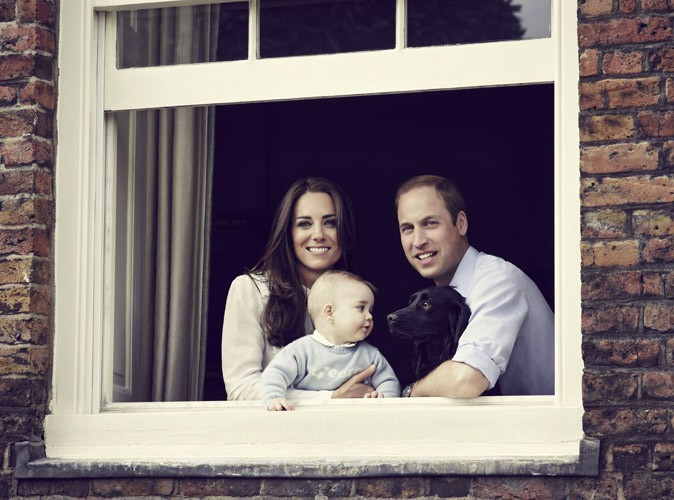 Prince George : un royal baby hyper attendu en Australie !