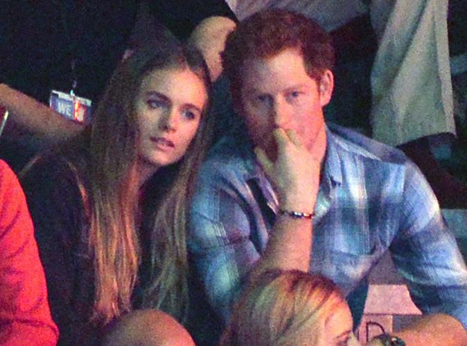 Prince Harry et Cressida Bonas : en route vers le mariage ?