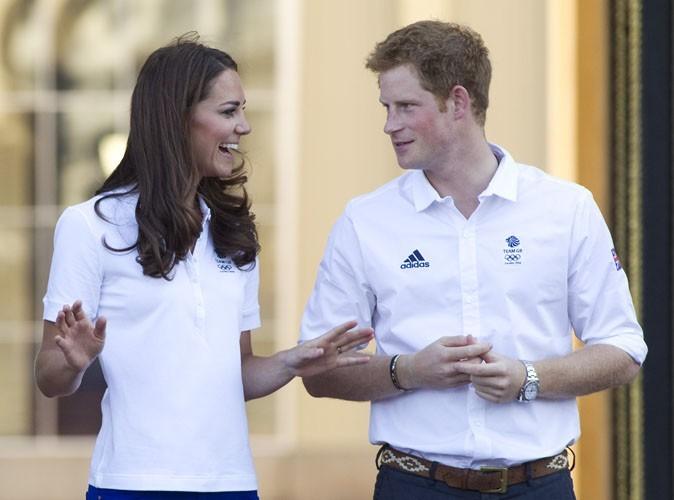 Prince Harry : il aurait révélé le sexe du bébé de Kate Middleton et de son frère William à ses amis !