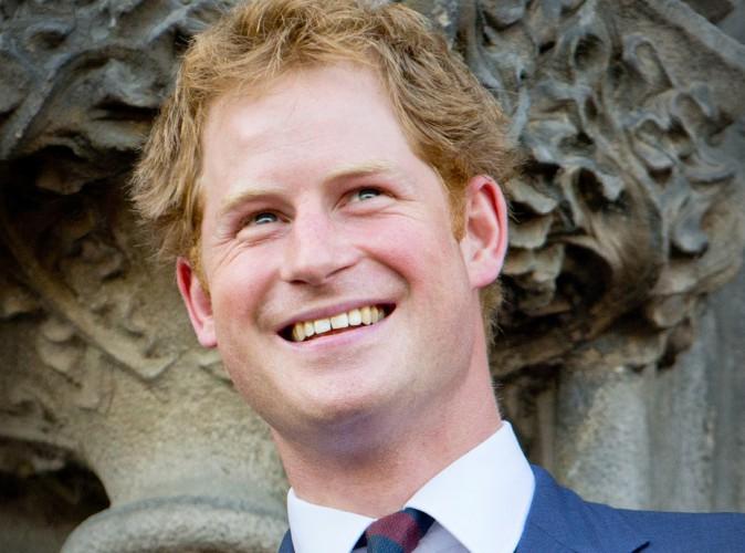 Prince Harry : il oublie Cressida Bonas avec sa nouvelle girlfriend, Camilla Thurlow !