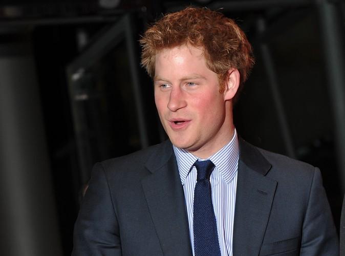 Prince Harry : il se la joue Easy Rider maintenant !
