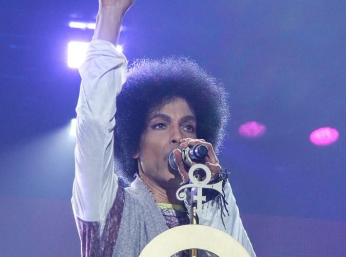 Prince : il signe son retour avec deux albums inédits !