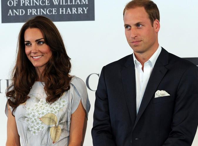 Prince William et Kate Middleton : la British Airways leur verse plus de 300 euros de dédommagement !