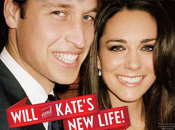Prince William et Kate Middleton : photo inédite et petits secrets révélés !