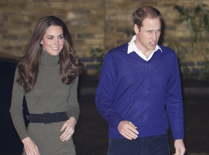 Prince William : il offre à sa Kate d'amour une escapade au ski !