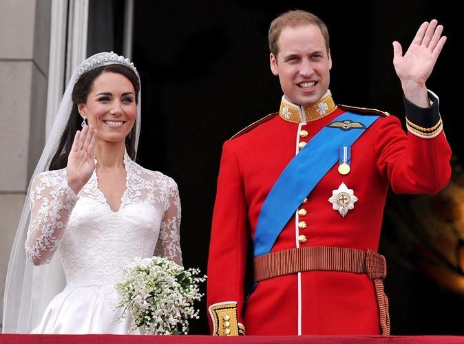 """Prince William : """"Le jour de mon mariage a été la première fois où ma mère m'a vraiment manqué depuis sa mort"""" !"""