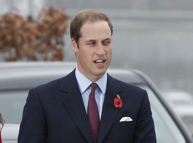 Prince William : malgré les tensions il va être déployé aux Malouines !