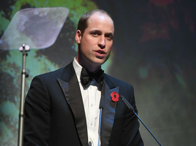 Prince William : son premier grand amour était Cindy Crawford !