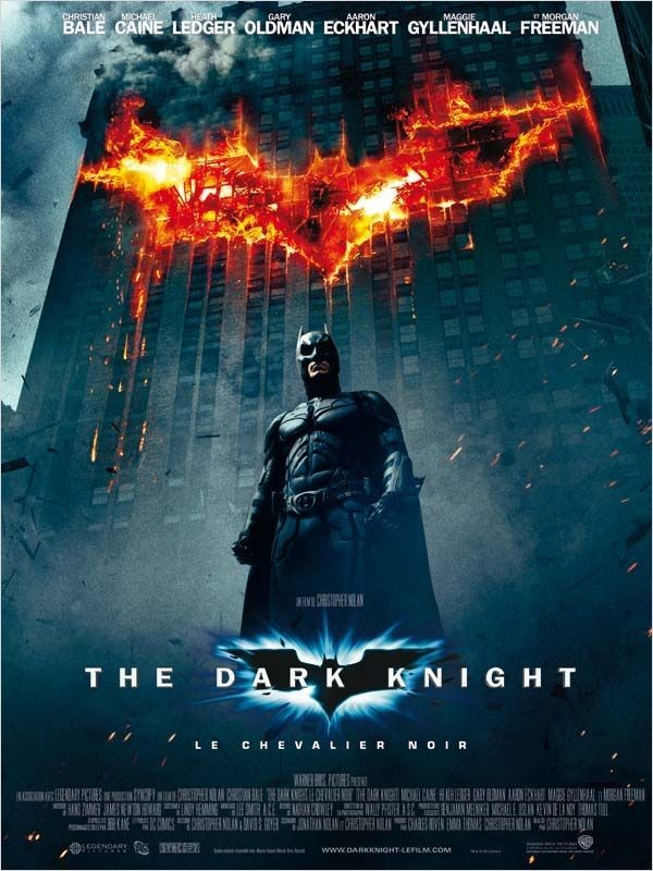 The Dark Knight Rises, 3ème film le plus piraté de 2012