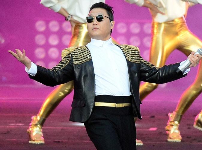 """PSY : déjà plus de 100 millions de vues pour le clip de """"Gentleman"""" et un nouveu record !"""