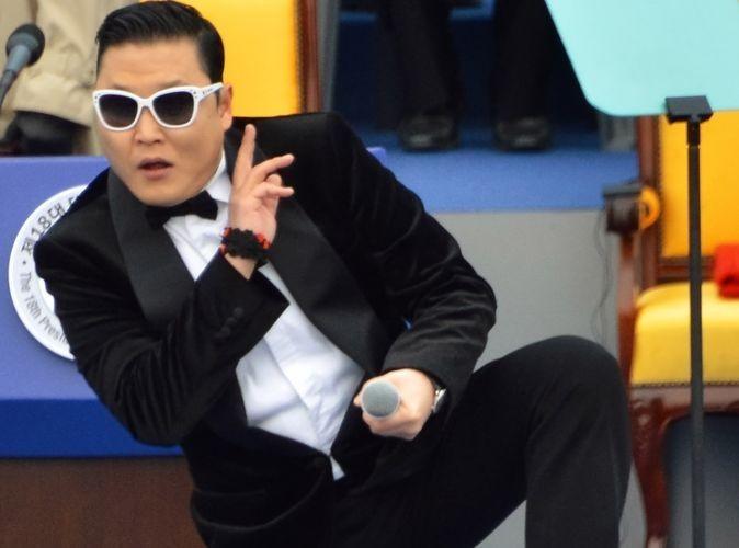 Psy : son nouveau clip bat des records !