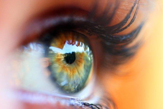 Psycho : ce que la couleur de vos yeux dit de vous