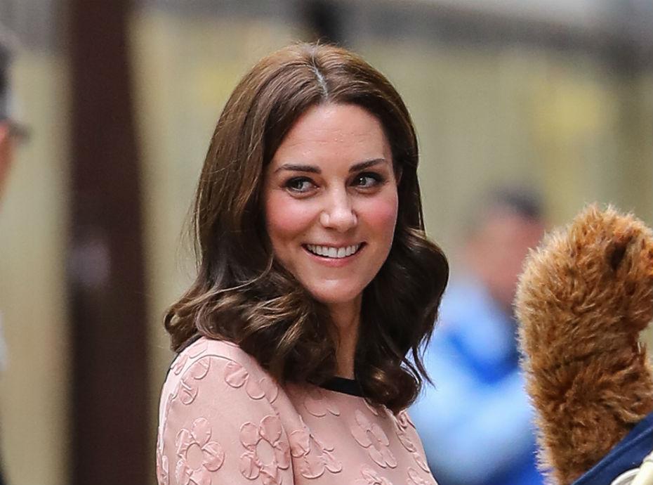 Public Royalty : Kate Middleton : enfin une date officielle pour son accouchement !
