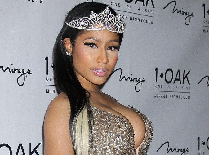 Quand Nicki Minaj exhorte une personne en fauteuil roulant à se lever…