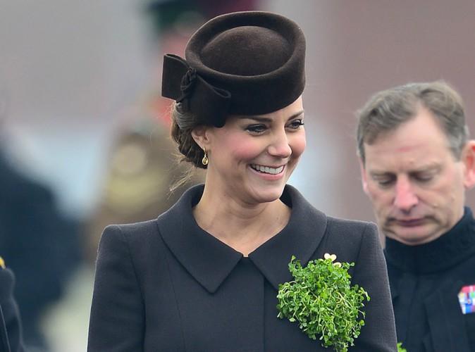 """Quel prénom Kate Middleton va-t-elle donner à son bébé ? La """"science"""" a parlé !"""