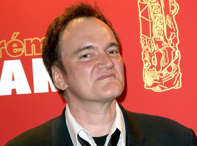 Quentin Tarantino : il est la risée du net !