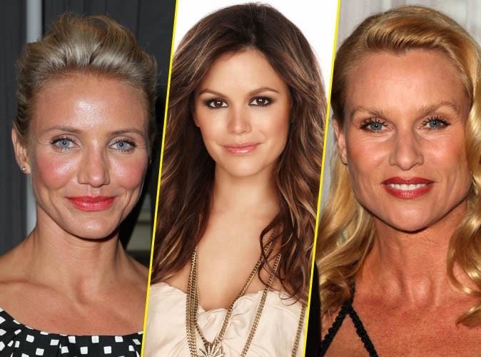 Rachel Bilson, Cameron Diaz, Nicolette Sheridan : qui est la plus belle en bikini ?