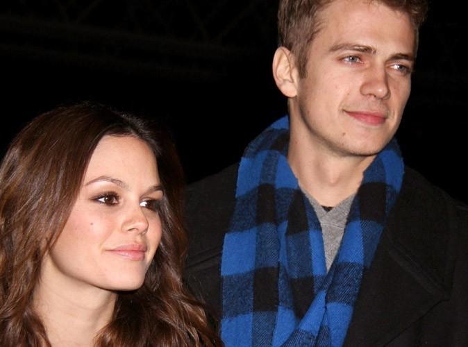 Rachel Bilson : elle serait toujours avec Hayden Christensen, son chevalier Jedi !