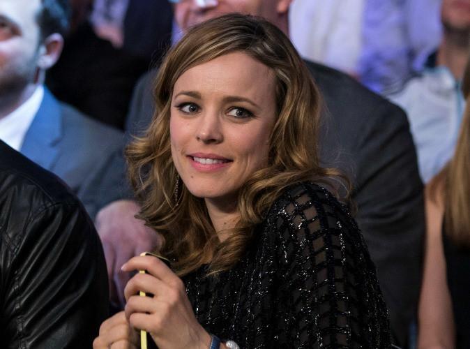 Rachel McAdams : d�vast�e depuis l'annonce de la future paternit� de Ryan Gosling !