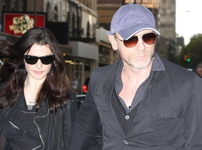 Rachel Weisz et Daniel Craig pensent à avoir un enfant ensemble !