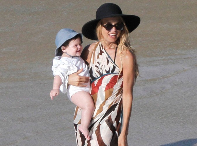 Rachel Zoe : enceinte de son deuxième enfant ?