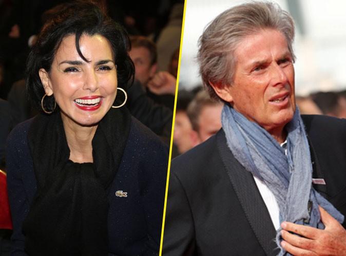 Rachida Dati : Dominique Desseigne est bien le père de sa fille Zohra !