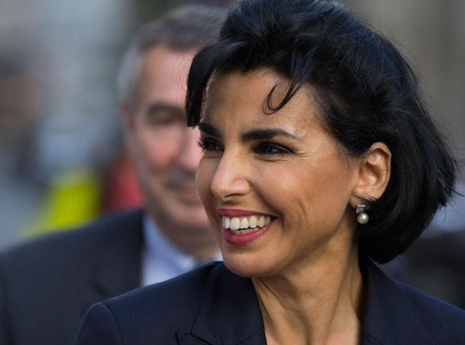 Rachida Dati : elle voudrait que Dominque Desseigne lui verse une pension alimentaire très élevée pour sa fille !