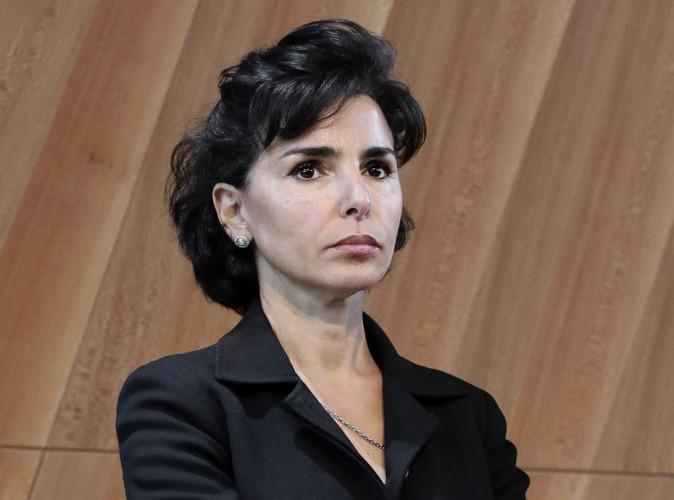 """Rachida Dati insulte des journalistes qu'elle traite de """"petits merdeux"""" !"""