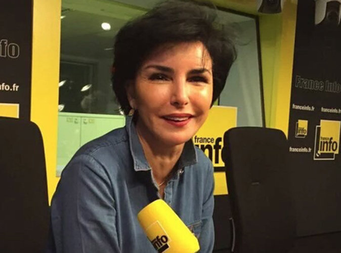 Rachida Dati : la photo qui affole la toile : botox ou pas botox ?