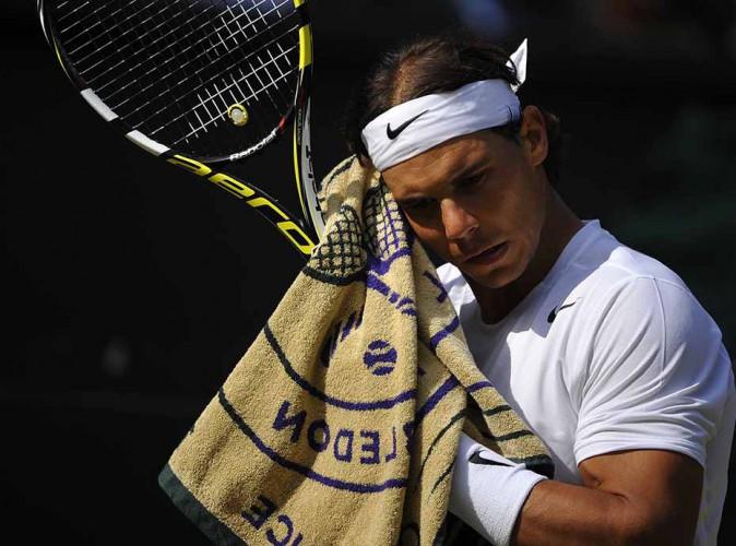 Rafaël Nadal : il déclare forfait pour l'US Open 2014 !