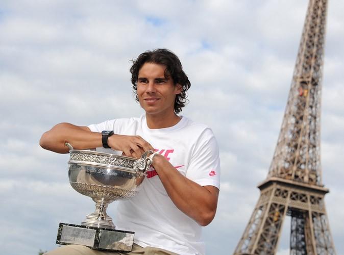 Rafael Nadal : il s'est fait voler une montre à 300 000 euros à son hôtel ! (réactualisé)