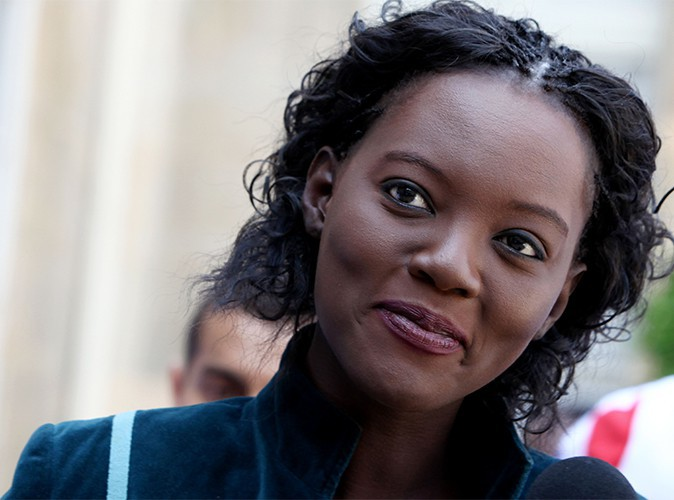 """Rama Yade à propos de François Hollande : """" Il aurait dû clarifier sa situation !"""""""