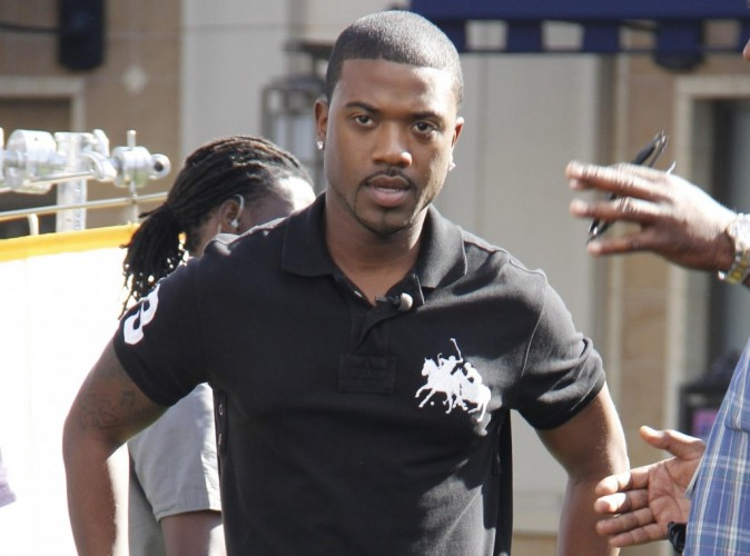 "Ray J : ""Je suis toujours aussi mal..."""