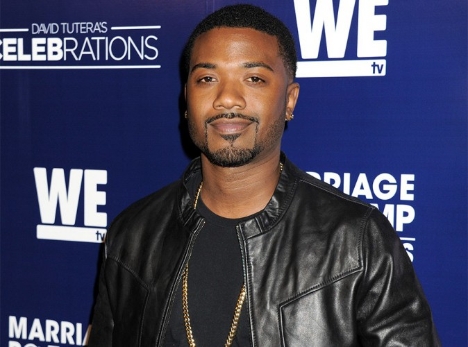 Ray J : un homme battu, sa girlfriend arr�t�e !