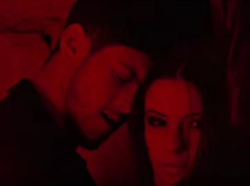 Rayane Bensetti et Denitsa Ikonomova chauds comme la braise : LA vidéo qui fait le buzz !