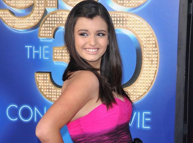 Rebecca Black : sa chanson Friday est la vidéo la plus regardée de 2011 !