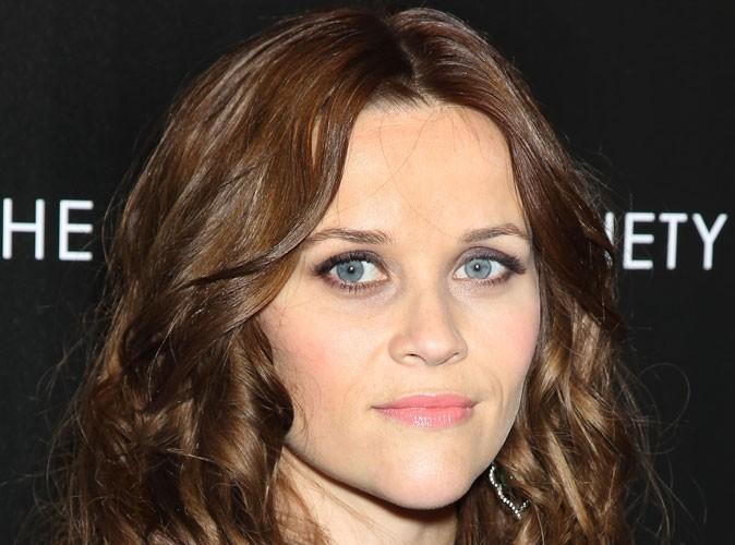 Reese Witherspoon : admise à l'hôpital, son bébé trop pressé de naître !
