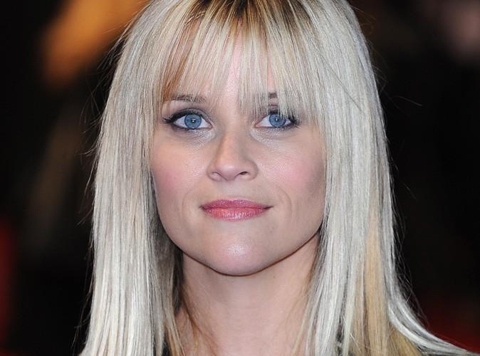 Reese Witherspoon : ce qu'elle cache sous sa nouvelle frange …