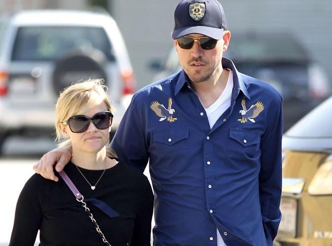 Reese Witherspoon : elle s'est mariée dans son ranch hier !