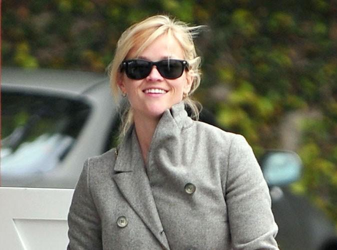 """Reese Witherspoon : """"J'étais surprise que Jim veuille bien se marier avec moi !"""""""