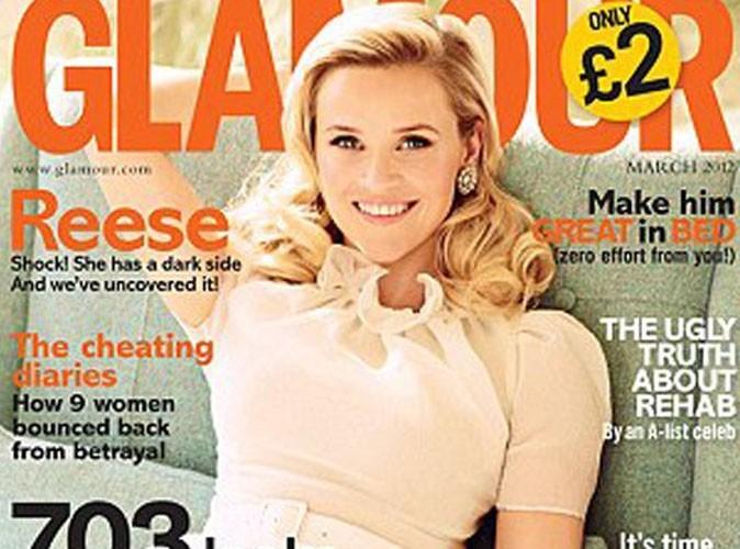 """Reese Witherspoon : """"Je ne pense pas avoir besoin de chirurgie esthétique"""" !"""