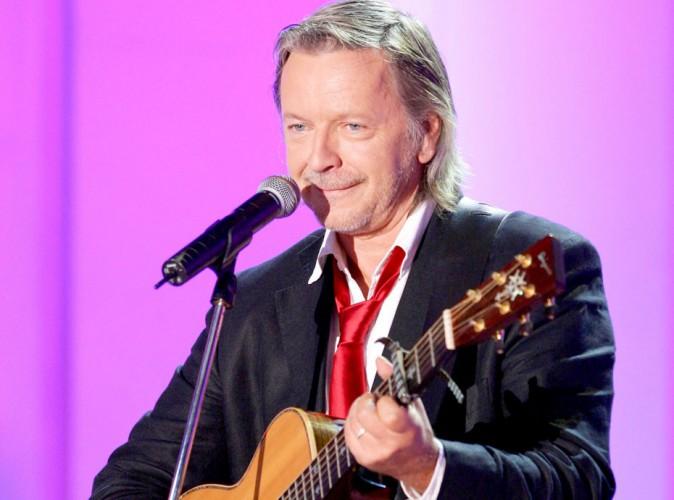 Renaud : retour à l'émotion avec sa chanson inédite pour son fils Malone...