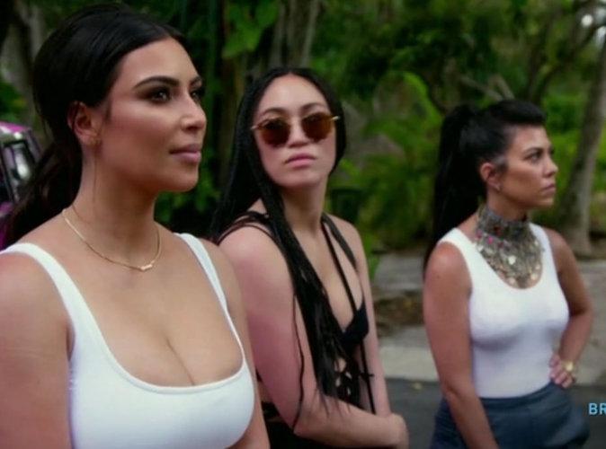 """Résumé de """"Keeping Up With The Kardashians"""", Saison 12 : La famille Kardashian à Cuba !"""