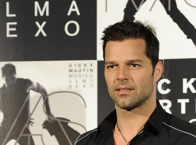 Ricky Martin : il s'apprête à dire oui à son compagnon Carlos !