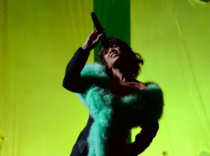 Rihanna : Attaquée en justice pour avoir annulé un concert !