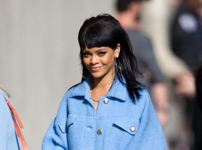 Rihanna : au coeur d'une polémique pour plagiat !